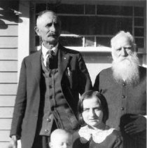 Image of Holthuas Family 1930