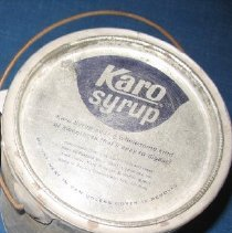 Image of Karo Syrup can