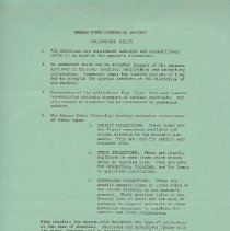 Image of Organizational Records