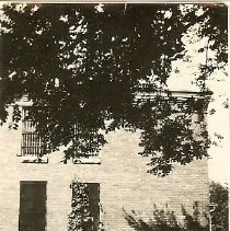 Image of NCHS View: Goff Room Album
