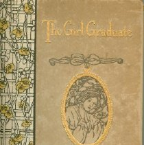 Image of Book: The Girl Graduate: Goff-