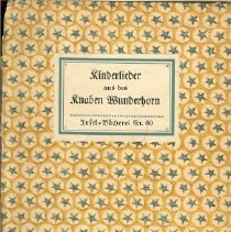 Image of Kiinderlieder
