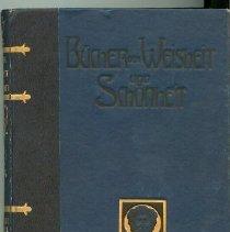Image of Bucher der weisheil Und