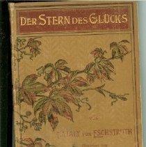 Image of Der Sterner des Glucks