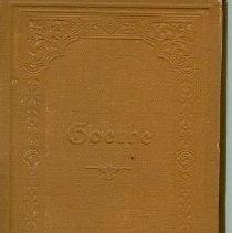 Image of Goethe