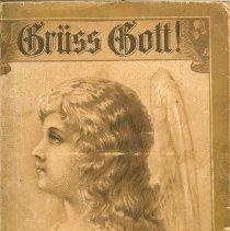 Image of Gruss Gott