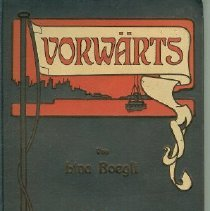 Image of Book - Vorwarts