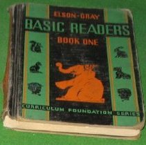 Image of Basic Readers