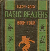 Image of Book - Basic Readers , Book four