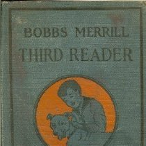 Image of Bobbs Merrill Third Reader