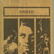 Image of The Raider