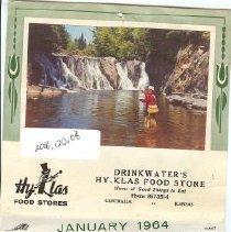 Image of Drinkwater's Hy-Klas Food Stor