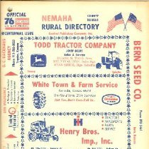 Image of 1976 Farm and Ranch directory
