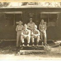 Image of Quartermaster Personnel