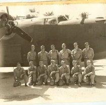 Image of Plane Crew No. 1