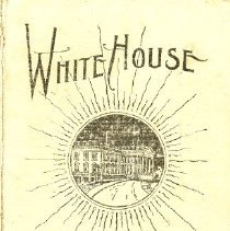 Image of The White House Cook Book 1920