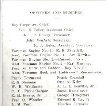 Image of Record of members
