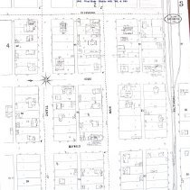 Image of Sanborn Insurance Map, 1901 ea