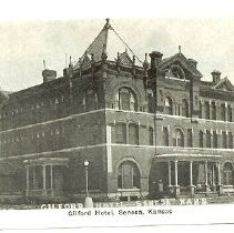 Image of Hotel Gilford