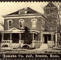 Image of Nemaha county Jail