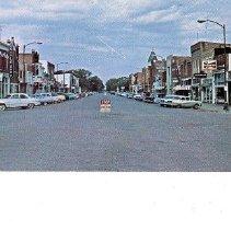 Image of Seneca Main Street