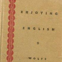 Image of Enjoying English