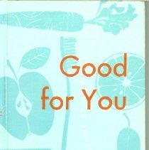 Image of Book - Good for You
