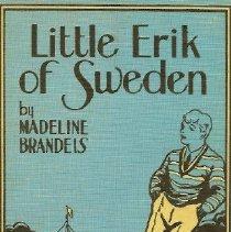 Image of Little Erik from Sweden
