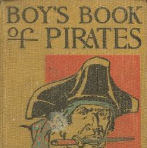 Image of Boy's Book of Pirates