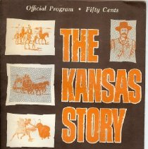 Image of Booklet - The Kansas Story