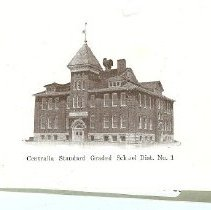 Image of Centralia Grade School Dist. #