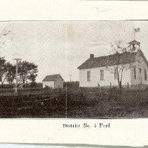 Image of Ford School Dist, #6