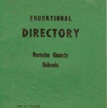 Image of Directory Nemaha Schools