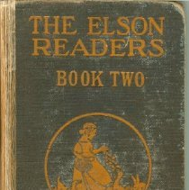 Image of Book - The Elson Readers Book Two