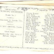 Image of Souvenir 1911
