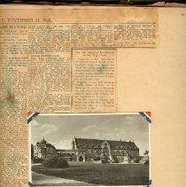Image of Wicki, Bern: WW II Scrapbook