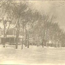 Image of Snow and Seneca homes