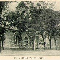 Image of Universal Church, sixth and Ma