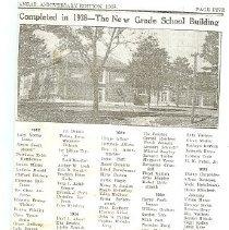 Image of Graduate List