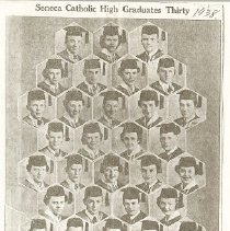 Image of 1938 Graduates