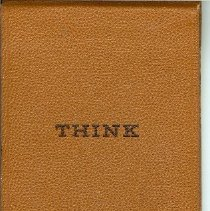 Image of Think Notpad