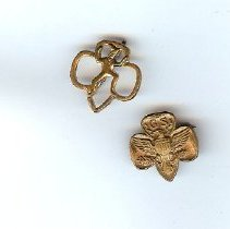 Image of Girl Scout Pins