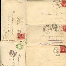 Image of Letter - Messerli Letters