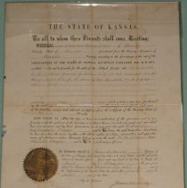 Image of Land Deed