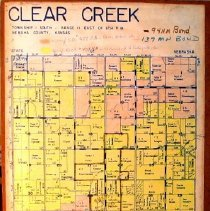 Image of Clear Creek Township