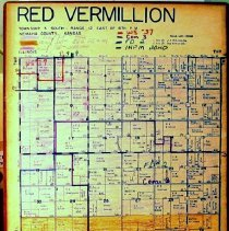 Image of Red Vermillion Township, South