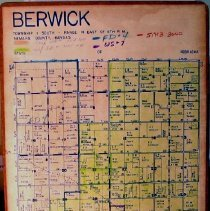 Image of Berwick Township,    South   1