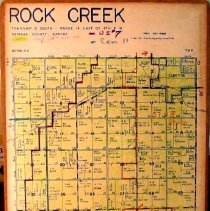 Image of Rock Creek Township,  South  2