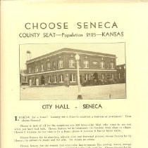 Image of Choose Seneca