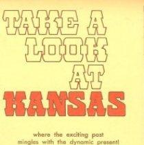 Image of Program - Take a Look at Kansas